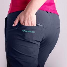 ROCA dámské turistické kalhoty antracit
