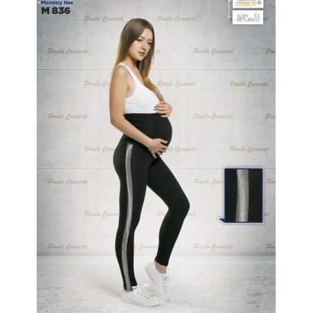 Těhotenské legíny PAULO CONNERTI