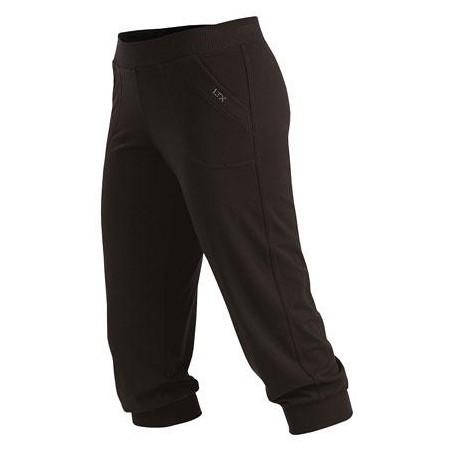 LITEX Kalhoty dámské v 3/4 délce