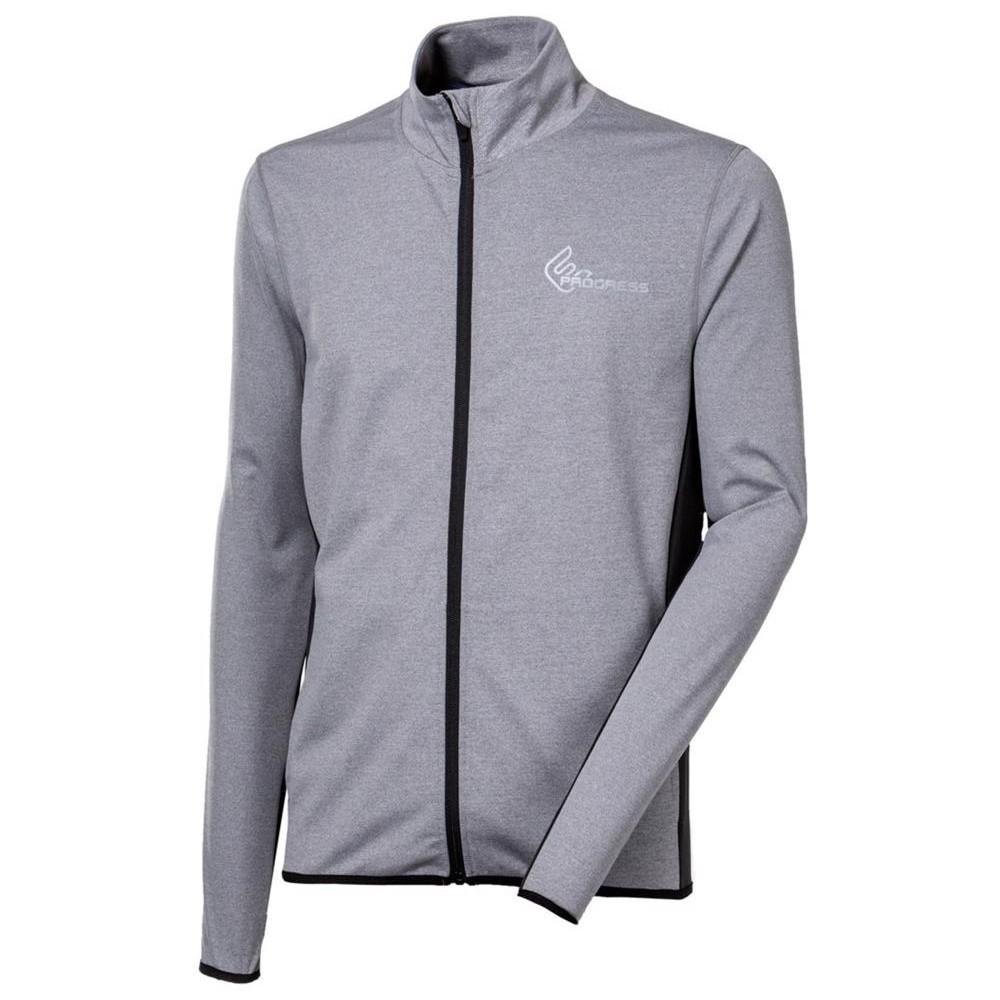 M-Max Pánská noční košile M-Max Baltazar 609 kr/r M-2XL - M / tmavě modrá i384_40304